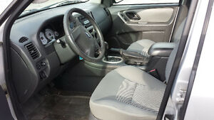 2005 Ford Escape XLT SUV, Crossover Kitchener / Waterloo Kitchener Area image 5