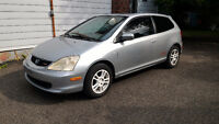 2002 Honda Civic sir ep3 Hatchback