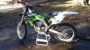 2006 Kxf 450 Excellent Condition!