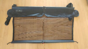 Mercedes-Benz Luggage Compartment Cover