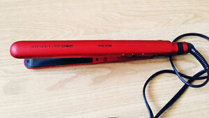 Infiniti Conair Hair Straightener