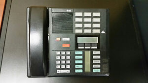 Nortel Meridian Business Phone System with Complete PBX