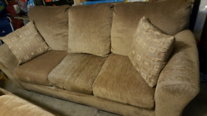 Sofa, Couch, loveseat, desk for sale!!!