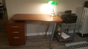 Desk for sale - Perfect for home office!