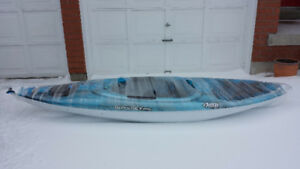 Pelican Kayak Brand new. Never used. Still wrapped!