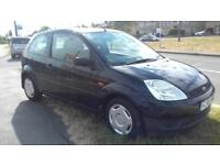 2005 Ford Fiesta 1.25 Studio ( WITH BEST OFFERS )