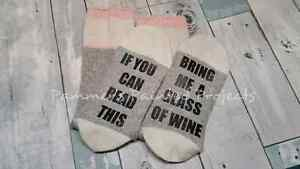 If you can read this wine sock Strathcona County Edmonton Area image 4