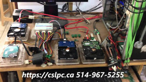 PC Recycling & Data recovery