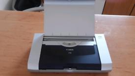 Mobile printer canon iP90