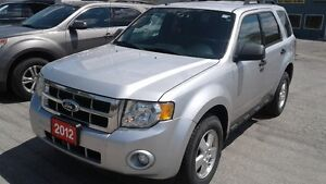 2012 Ford Escape SUV, Crossover London ON