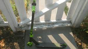 Madd gear scooter