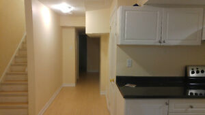 1 Bedroom Basement + EXTRA Bedroom FOR THE PRICE OF ONE