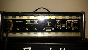 Guitar amp for sale! London Ontario image 2