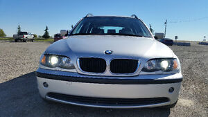 2002 BMW 325XI Wagon ( All Wheel Drive ) $5700 Or Best Offer