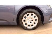 2014 Toyota Avensis 1.8 V-matic Active 5dr Manual Petrol Estate