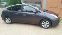 Toyota Prius 2008 - Clean Title (Fresh Safety)