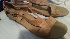 Size 11 summer shoes brand new never worn