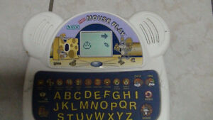 Vtech Mluse Play with mouse Kitchener / Waterloo Kitchener Area image 2