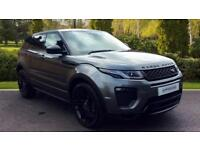 2017 Land Rover Range Rover Evoque 2.0 TD4 HSE Dynamic 5dr Automatic Diesel Hatc