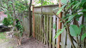 Professional Fence Post Replacement, Fence Repairs