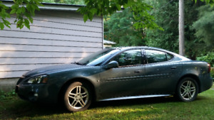 Car for sale 2006 Pontiac Grand Prix GT