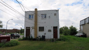 Mixed Use Building on Busy West Side Street For Lease Regina Regina Area image 2
