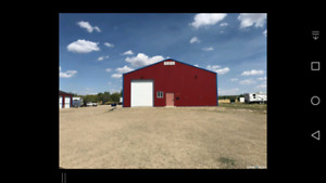 Commercial Industrial Building for Lease