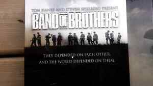 Band of Brothers(Tom Hanks and Steven Spielberg Present) Kitchener / Waterloo Kitchener Area image 2