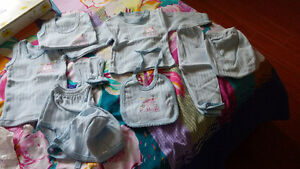 Brand new Baby suits