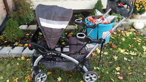 Baby trend sit and stand London Ontario image 2