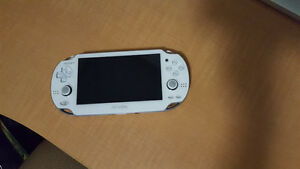 White PS Vita London Ontario image 1