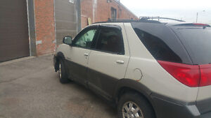 2004 Buick Rendezvous SUV, Crossover for sale