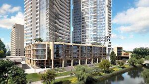 Parramatta brand new Lux 2 Bed Apt! Walk Rail & shops! Parramatta Parramatta Area Preview