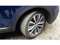 2016 Renault Kadjar 1.5 dCi Signature Nav EDC Automatic Diesel Hatchback