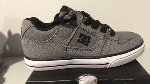 DC Youth Sneakers (Brand new in Box)