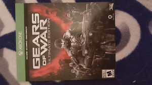 Xbox One Gears of War: Ultimate Edition (Digital Code)