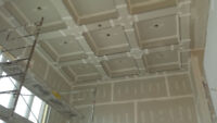 Amazing Drywall, Taping, and Texture