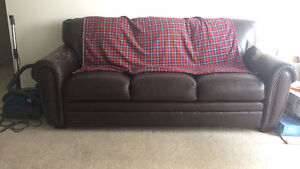 FREE 3Seater couch available!