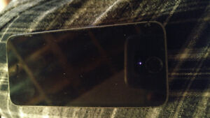 Iphone 5s space grey 16gb locked to rogers 170$ London Ontario image 1