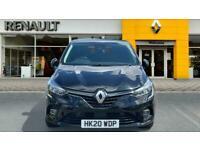 2020 Renault Clio 1.0 TCe 100 Iconic 5dr Petrol Hatchback Hatchback Petrol Manua