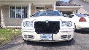 Chrysler 300 C 2008 V8 Hemi