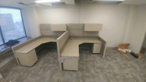Workstations-Desks-Boardroom Tables! NEW&USED