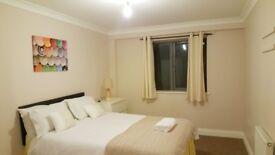 2 bedroom apartment- Short-term let perfect for contractors