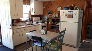 PEI Cottage Fall Rental-Thunder Cove