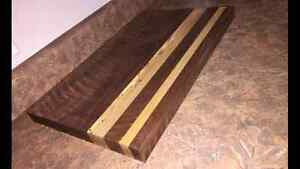 Custom cutting boards/cheese boards Cambridge Kitchener Area image 3