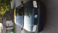 2000 Volkswagen Jetta 1.9 TDI Berline