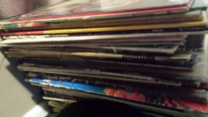 LPs for sale