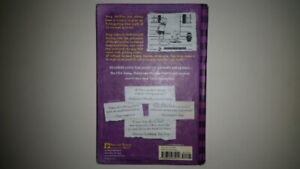 Diary of a Wimpy Kid Hardcover  The Ugly Truth