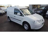 2010 Volkswagen Caddy 1.9TDI PD ( 104PS ) C20