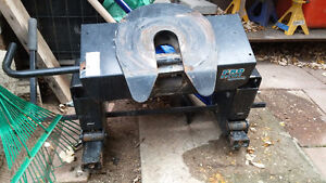 fith wheel hitch
